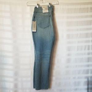 Women's NYDJ Alina Ankle Jeans 12